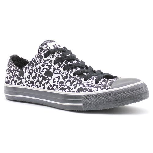 Tenis-All-Star-Print-Ox-Preto-Preto-L26-