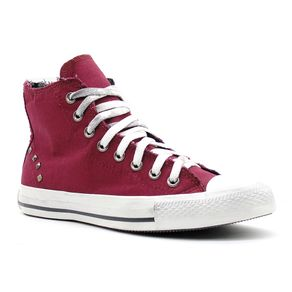 Tenis-All-Star-Worn-Hi-Bordo-L53-