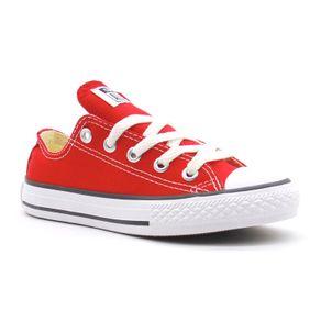 Tenis-All-Star-Infantil-Vermelho-L6-
