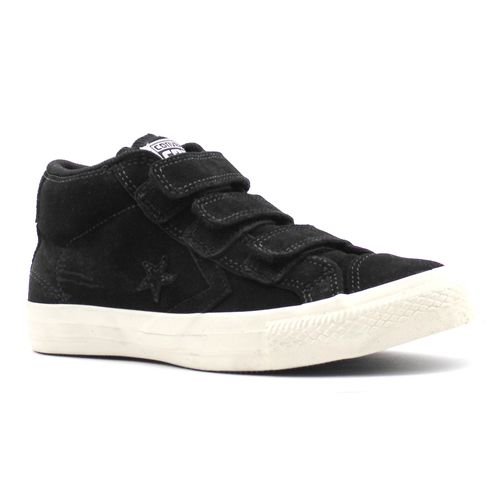 Tenis-All-Star-Player-EV-Mid-Preto-L38A-