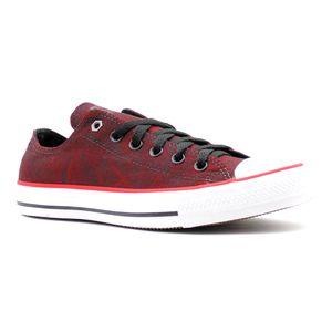 Tenis-All-Star-Cano-Baixo-Spike-Vermelho-GL102-