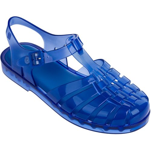 Melissa-Possession-Azul-Transparente
