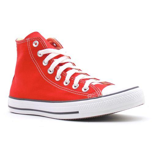 Tenis-All-Star-Chuck-Taylor-Core-Hi-Vermelho-L51-