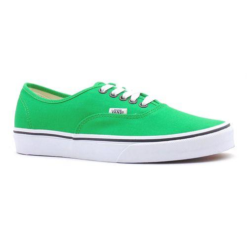 Tenis-Vans-Authentic-Bright-Green-Black-L3A-