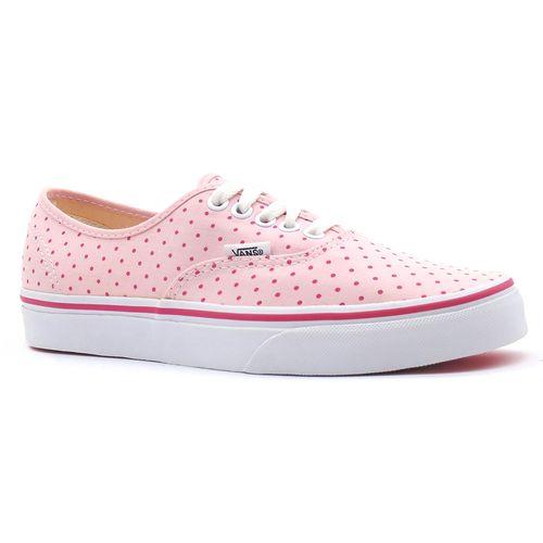 Tenis-Vans-Authentic-Chambray-Dots-Hot-Pink-L3l-