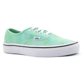 Tenis-Vans-Authentic-Sparkle-Mint-L5C