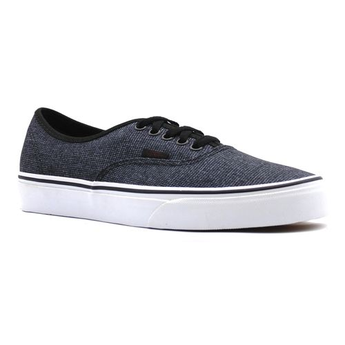 Tenis-Vans-Authentic-Micro-Grid-Suiting-Black-L7e-