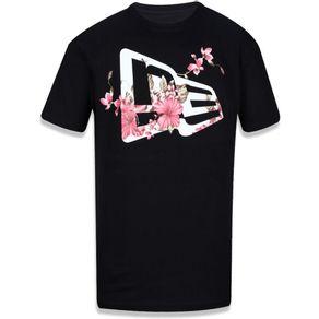 Camiseta-New-Era-Flag-Floral-Korea