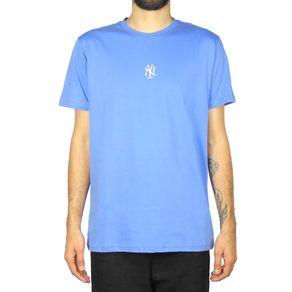 Camiseta-New-Era-Candy-Color-New-York-Yankees-Azul