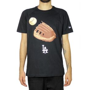 Camiseta-New-Era-Sports-Vein-Los-Angeles-Dodgers