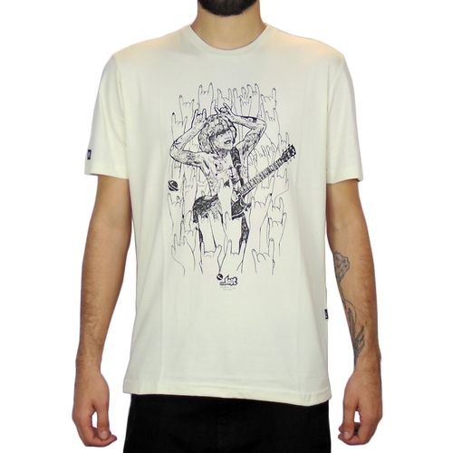 Camiseta-Lost-Mutants-Punk-Rock-Branco-Vintage