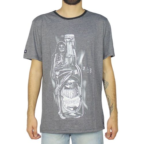 Camiseta-Lost-Beer-Preto