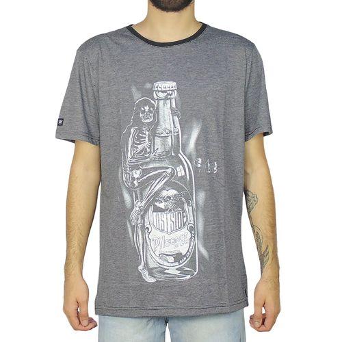 Camiseta-Lost-Beer-Preto