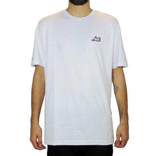 Camiseta-Lost-Skull-Beach-Branco