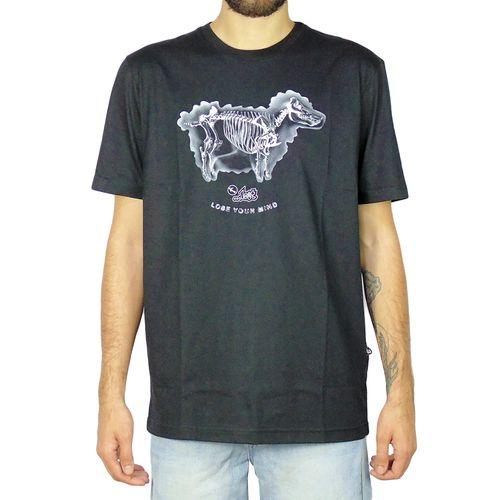 Camiseta-Lost-Sheep-Preto
