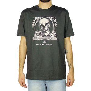 Camiseta-Lost-Super-Money-Off-Black