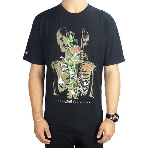 Camiseta-Lost-Basica-More-Preto