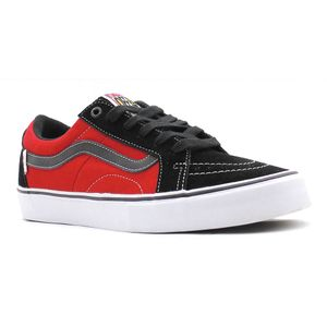 Tenis-Vans-Av-Native-American-Low-Black-Red-L8-