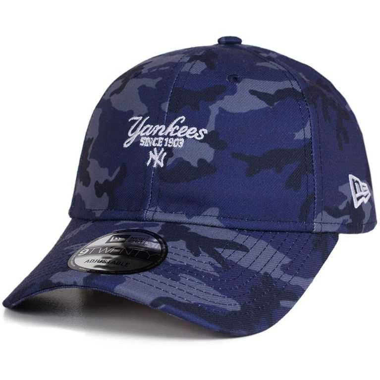 Boné New Era 920 Military Full New York Yankees - galleryrock a7aee94f965