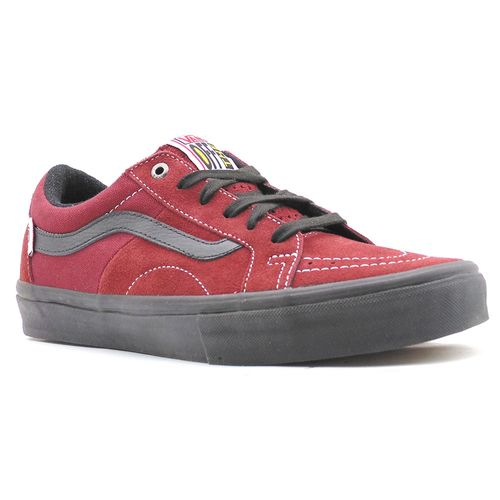 Tenis-Vans-Av-Native-American-Low-Brick-Black-L9b-