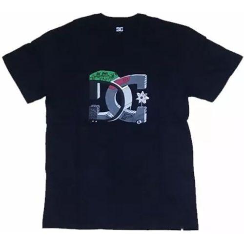 Camiseta-DC-Ghica-Star-1-Preta