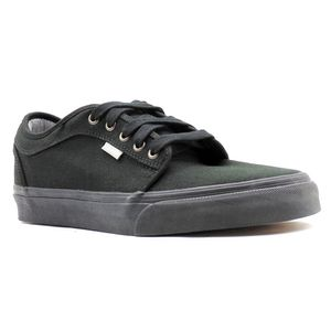 Tenis-Vans-Chukka-Low-Chambray-Black-L12j-