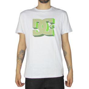 Camiseta-DC-Mc-Dropper-Verde-Branca