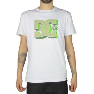 Camiseta-DC-Mc-Dropper-Verde-Branca