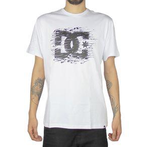 Camiseta-DC-Testing-Grounds-Branca