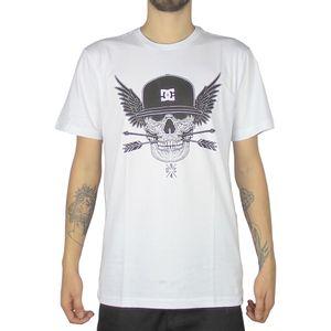 Camiseta-DC-Basica-Endless-Branca