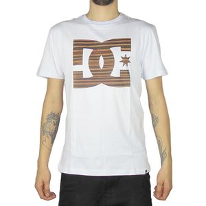 Camiseta-DC-Mc-7ply-Star-Branca