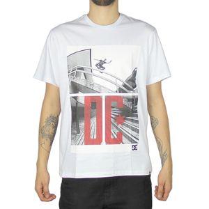 Camiseta-DC-Basicarailing-Branca