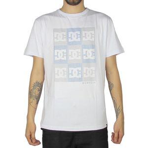 Camiseta-DC-Mc-Checkmate-Branca