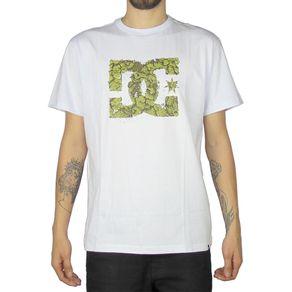 Camiseta-DC-Mc-Parched-Branca