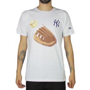 Camiseta-New-Era-Sports-Vein-New-York-Yankees