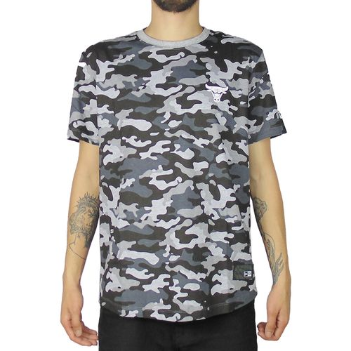 Camiseta-New-Era-Militar-Full-Camo-Chicago-Bulls