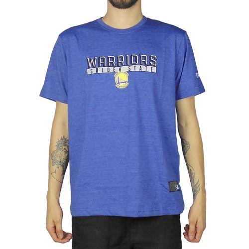Camiseta-New-Era-Sports-Vein-Golden-State-Warriors