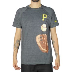 Camiseta-New-Era-Sports-Vein-Pittsburgh-Pirates-