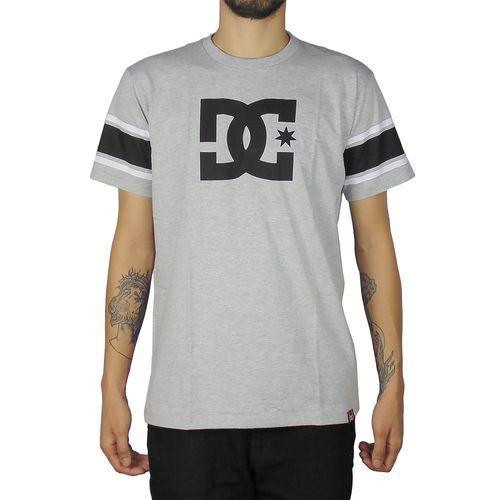 Camiseta-DC-RD-Contender-Cinza