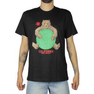 Camiseta-DC-Bearlylegal-Preta