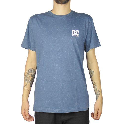 Camiseta-DC-Especial-Mc-Shoes-Co-Star-Azul
