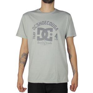 Camiseta-DC-Especial-Mc-Call-Bite-Cinza