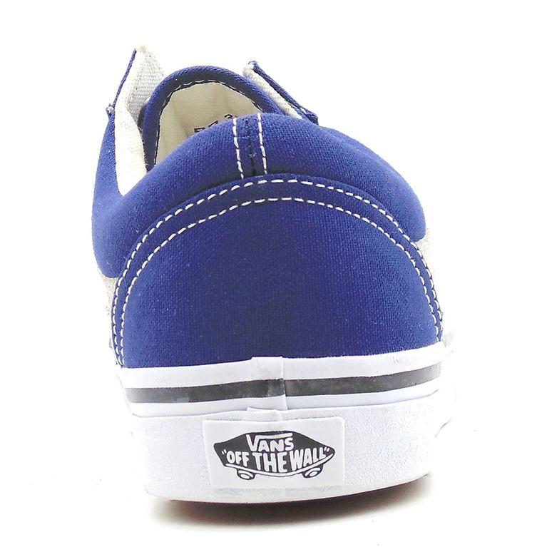 3117996fe7e2 Tênis Vans Old Skool Twilight Blue True White - Gallery Rock ...