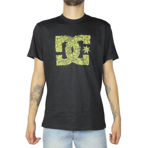 Camiseta-DC-Mc-Parched-Preta