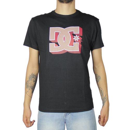 Camiseta-DC-Mc-Dropper-Preta-