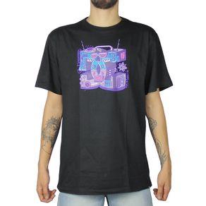 Camiseta-DC-Star-Beast-Preta