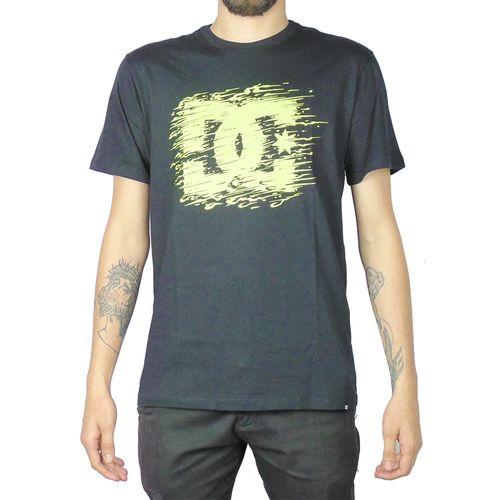 Camiseta-DC-Testing-Grounds-Preta