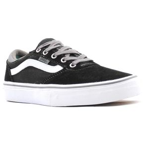 Tenis-Vans-Gilbert-Crockett-Black-Pewter-L22h-