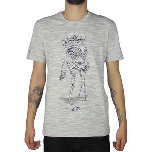Camiseta-Lost-Skull-Lovers-Off-White