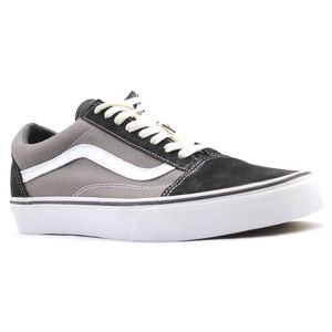 Tenis-Vans-Old-Skool-Black-Pewter-L23a-